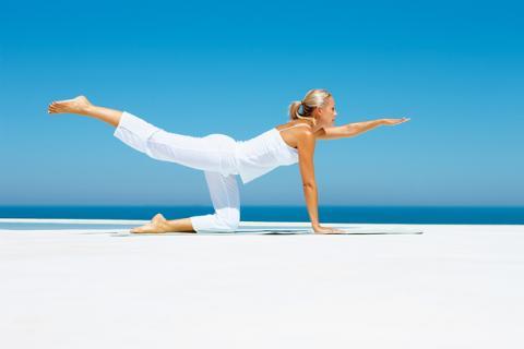 Бодифлекс - кислород и артрит